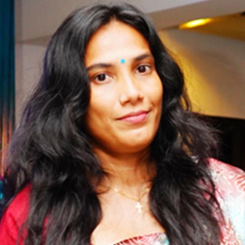 Jeyaraj Priyanka
