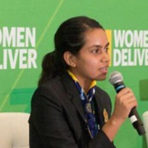 Nabeela Iqbal