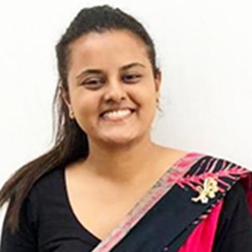 Sajini Wickramasinghe