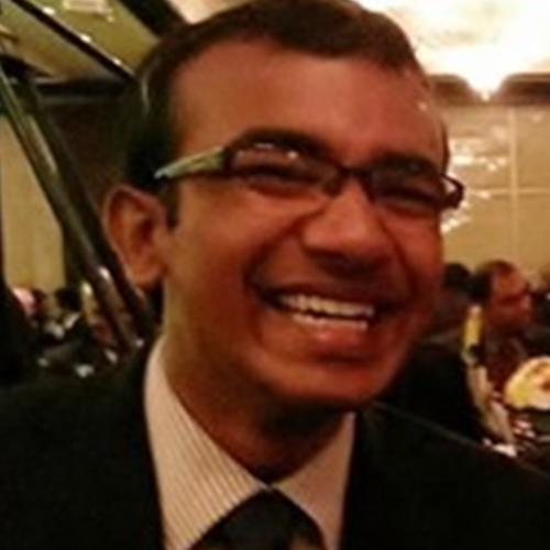 Sanjayan Rajasingham