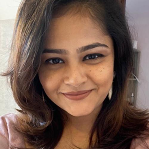Shruthi De Visser
