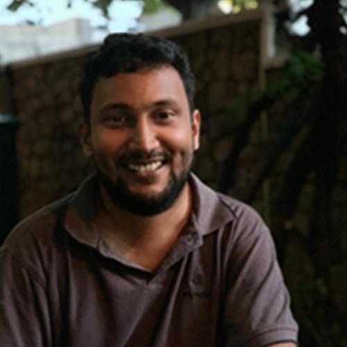 Umesh Moramudali