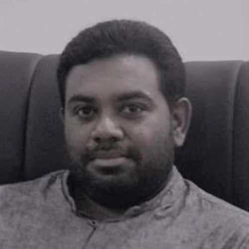 Pathum Wickramarathne